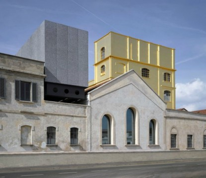Modern Architecture: Discover Fondazione Prada in Milan