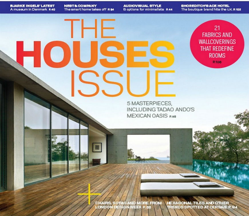 TOP Interior Design Magazines in Canada