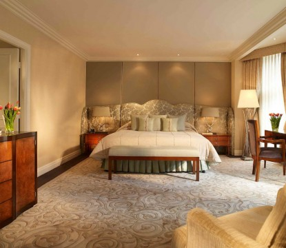 The Best 5 Star Hotels in London