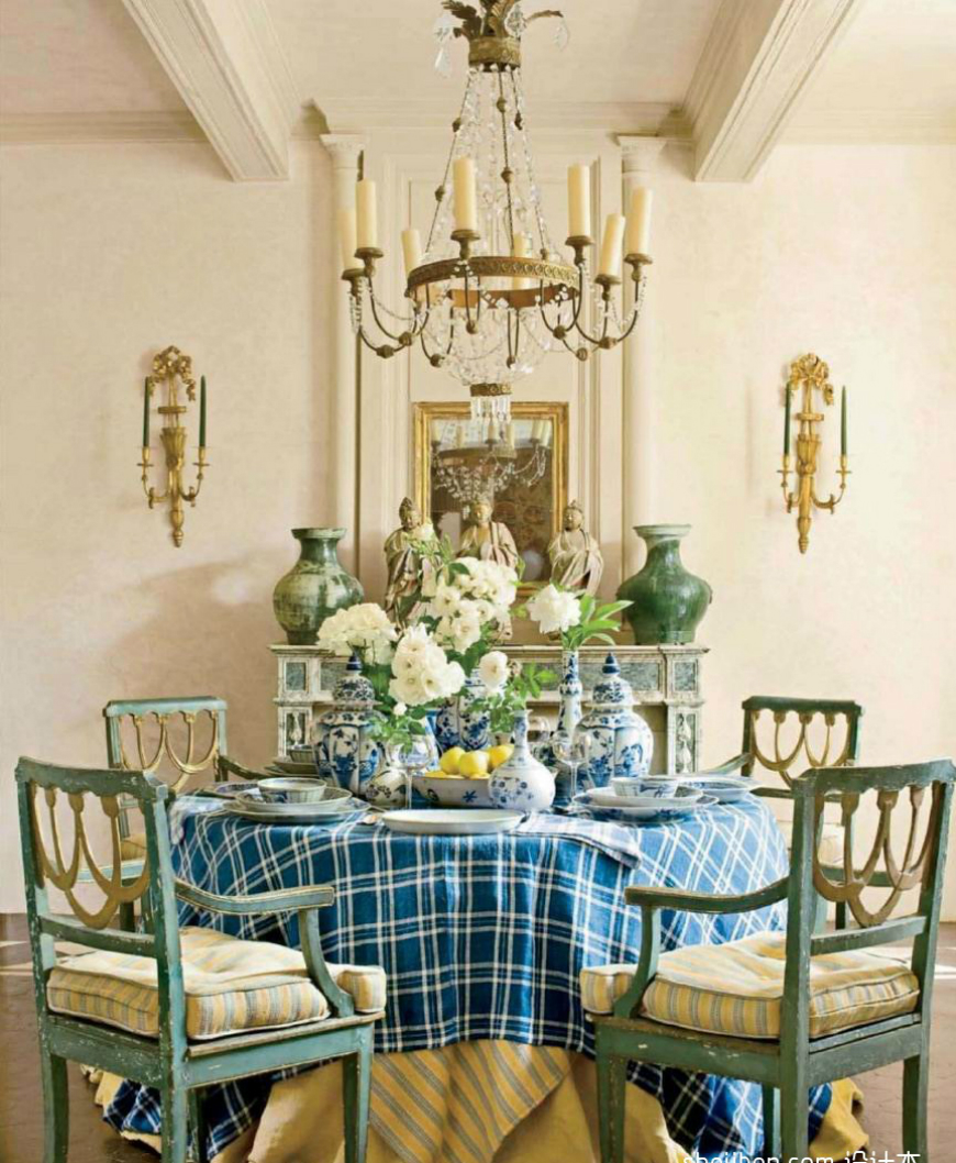 Top Designers Show Their Best Dining Rooms Ideas (3) Top Designers Top Designers Show Their Best Dining Rooms Ideas Top Designers Show Their Best Dining Rooms Ideas 3