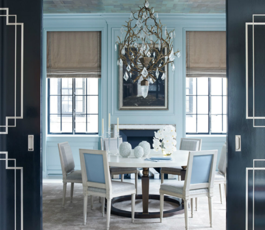Top Designers Show Their Best Dining Rooms Ideas (3) Top Designers Top Designers Show Their Best Dining Rooms Ideas Top Designers Show Their Best Dining Rooms Ideas cover