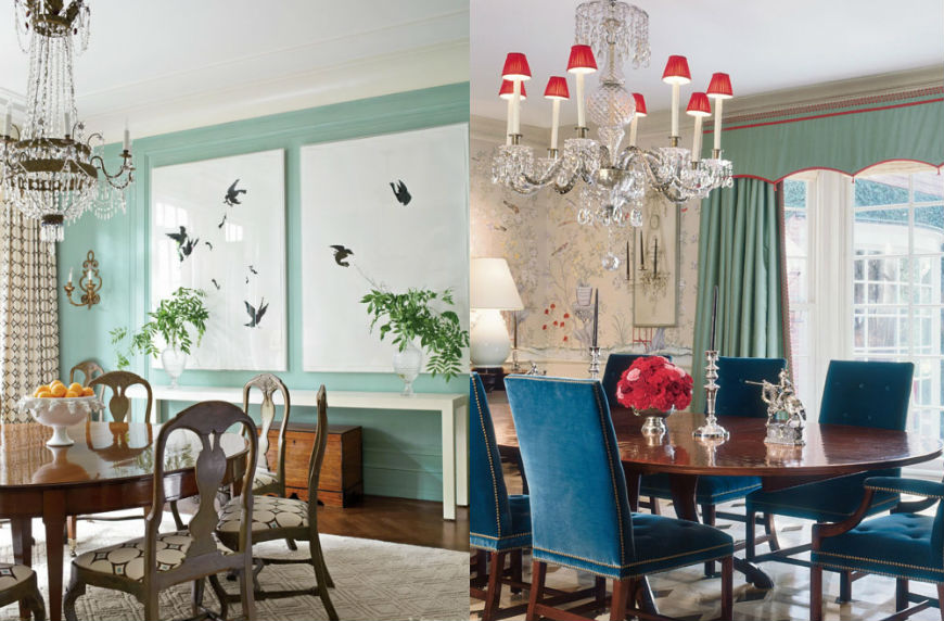 Designers Show Their Best Dining Rooms Ideas (3) Top Designers Top Designers Show Their Best Dining Rooms Ideas Top Designers Show Their Best Dining Rooms Ideas
