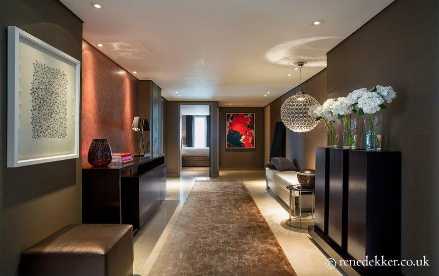 West London Penthouse by Dekker1 rené dekker West London Penthouse by René Dekker West London Penthouse by Ren   Dekker1