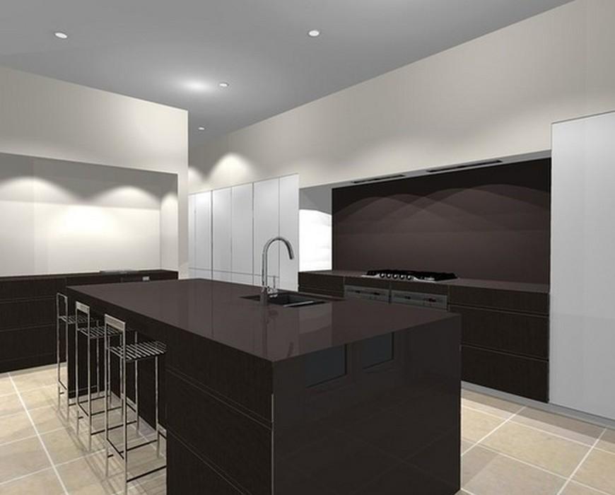 kitchen-Chiswick Callender Howorth Best Interior Projects   Chiswick House by Callender Howorth kitchen Chiswick 1