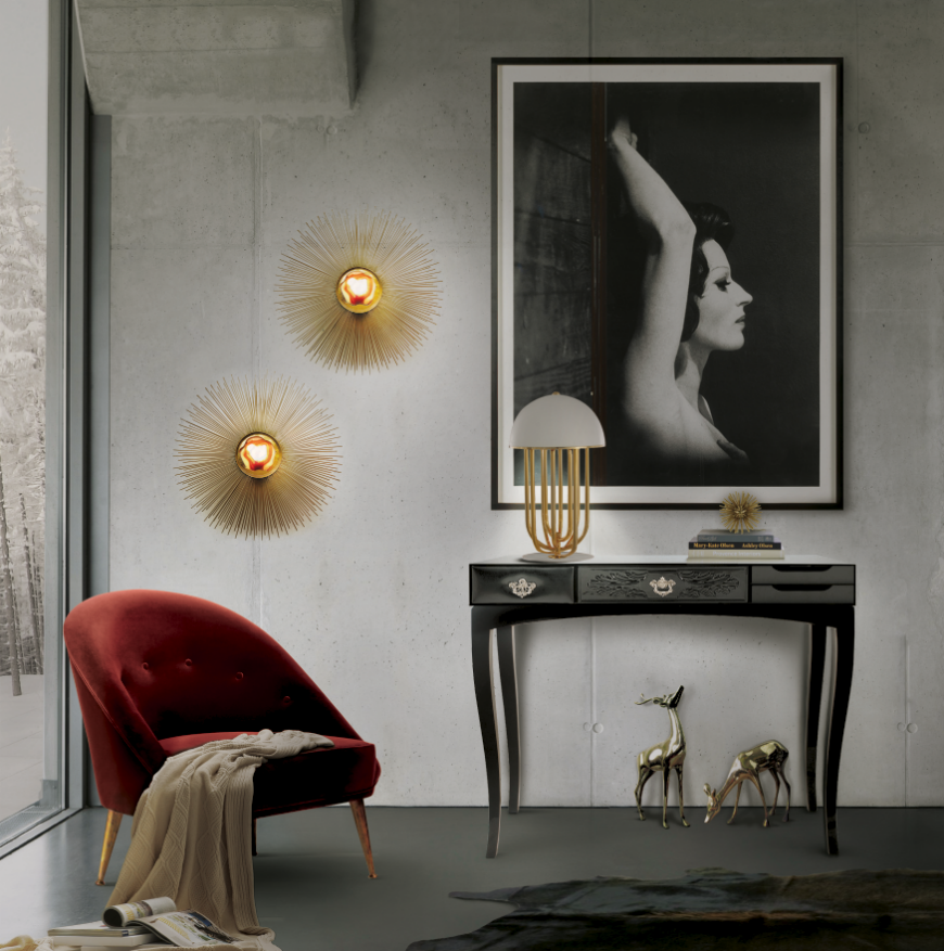 Modern Home Interior Design Living Rooms: 10 Dreamy Modern Interior Design Living Rooms