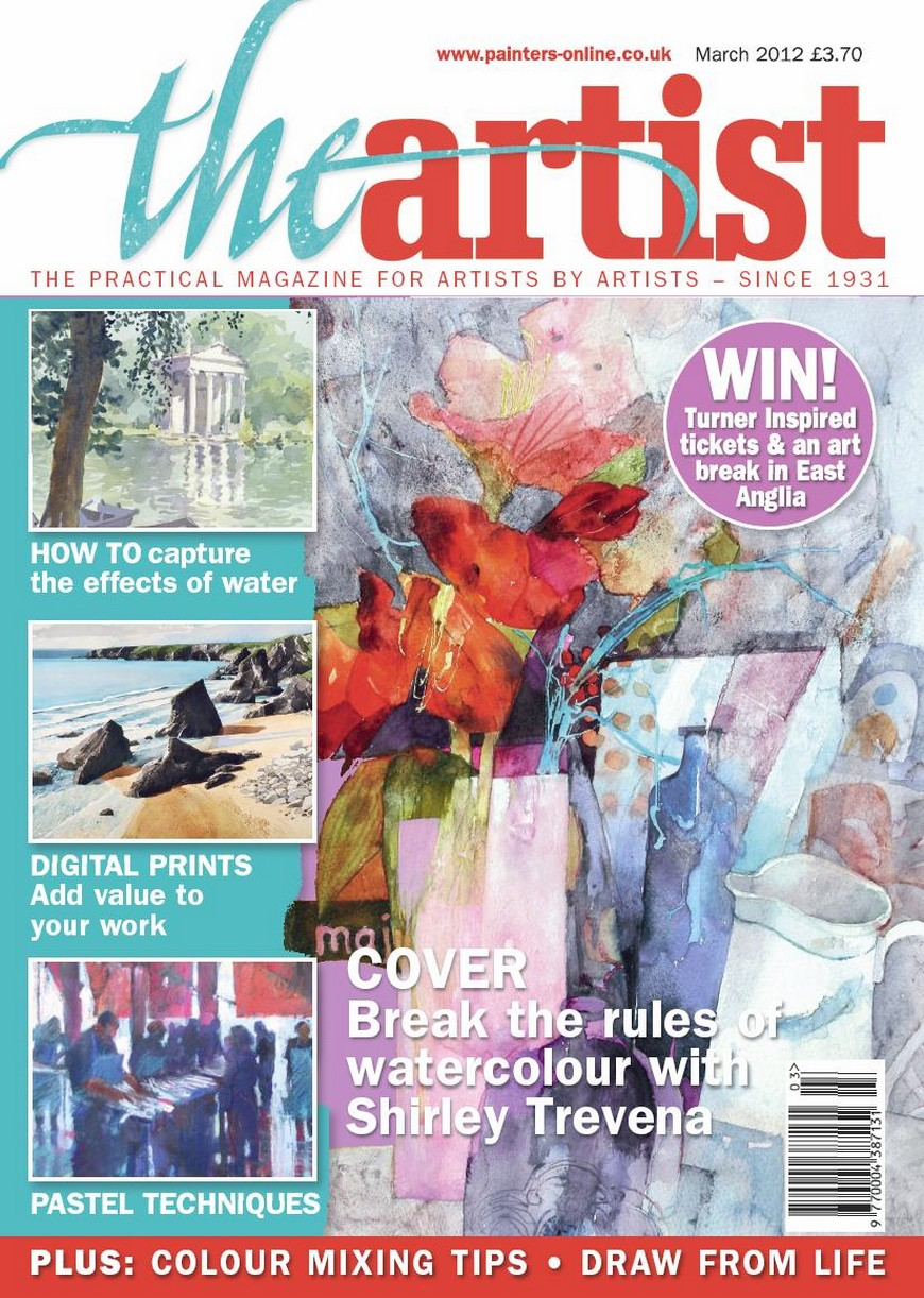 Best Art Magazines May 2016 best art magazines Best Art Magazines May 2016 10