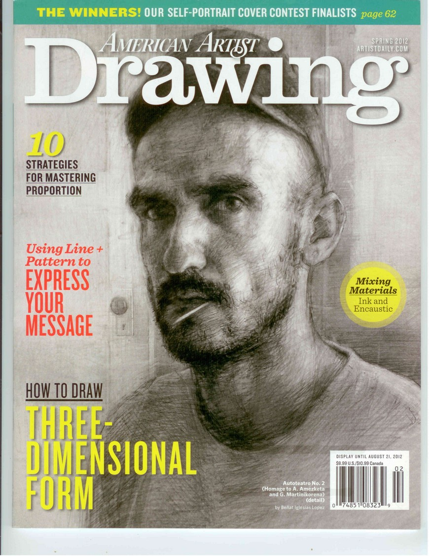 Best Art Magazines May 2016 best art magazines Best Art Magazines May 2016 4 3