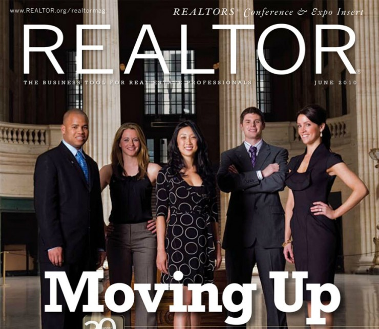 5 top real estate magazines you should start to read