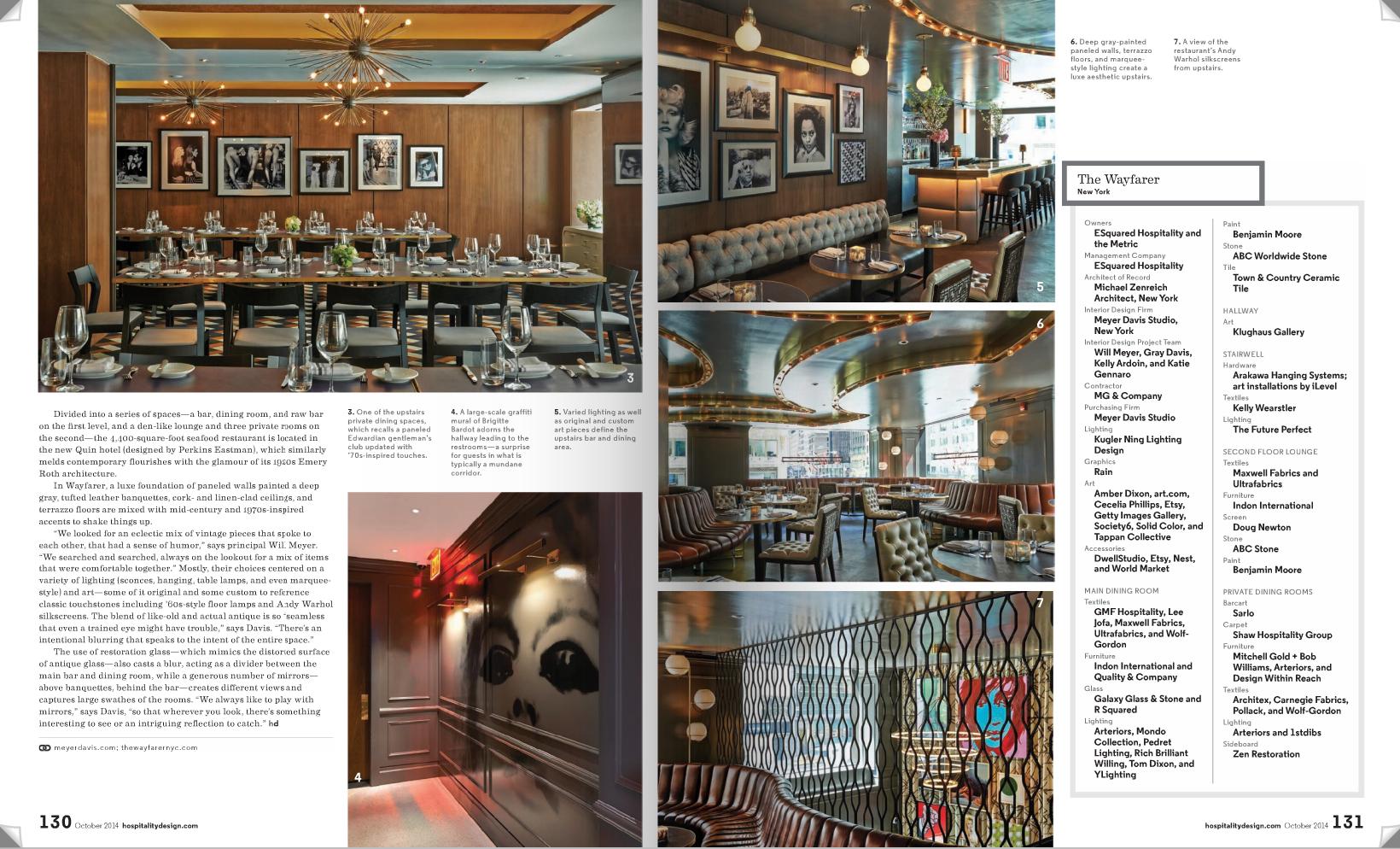 Best Hospitality Magazines  Best Hospitality Magazines Best Hospitality Magazines 5