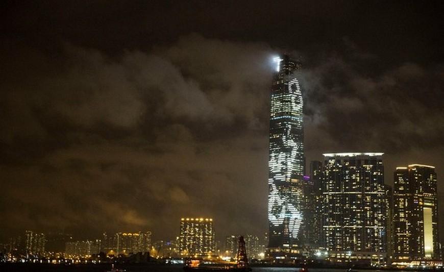 Art Inspiration: Hong Kong Hosted Art Basel 2016