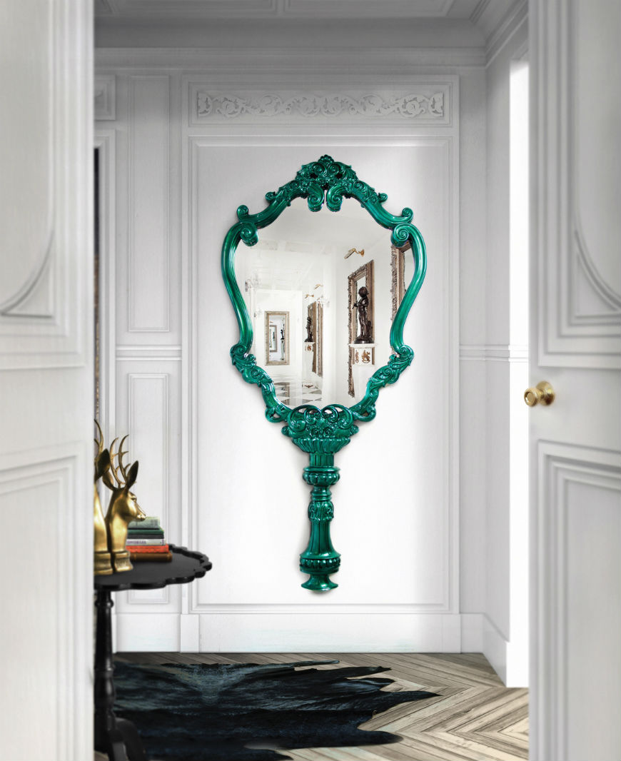 How to Hang a Modern Mirror The Best Interior Design Tips (2) interior design tips How to Hang a Modern Mirror? The Best Interior Design Tips How to Hang a Modern Mirror The Best Interior Design Tips 12