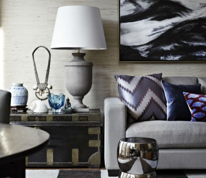 How to Make a Living Room Makeover? 6 Living Room Ideas