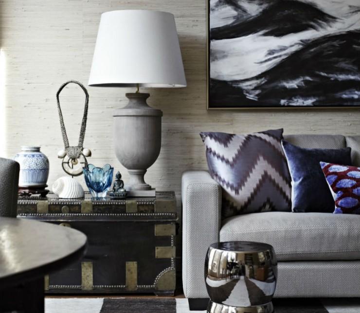 How to Make a Living Room Makeover 5 Living Room Ideas