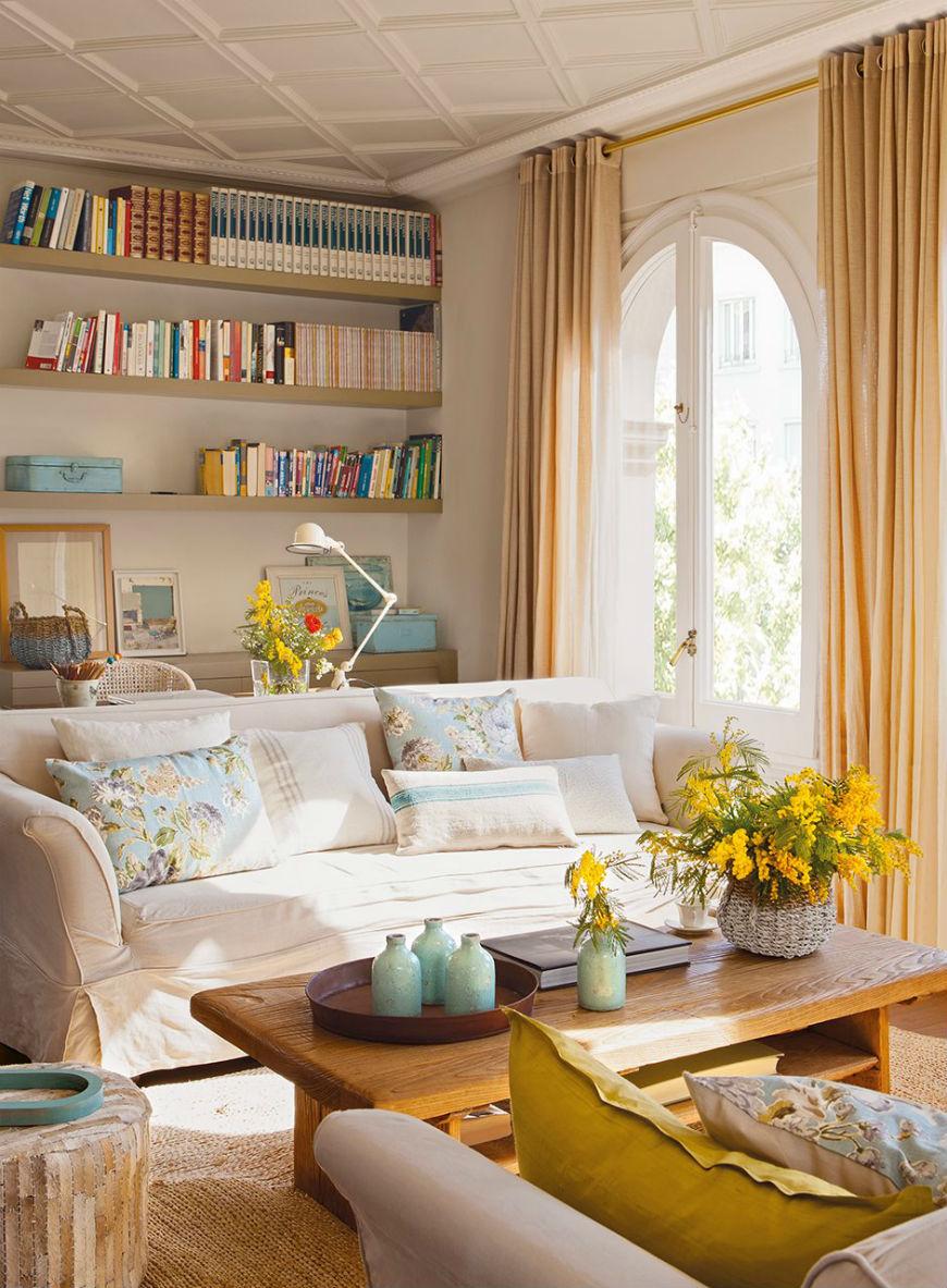 interior design tips prepare your home for spring