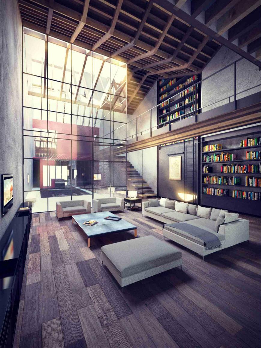 Interior Design Tips Prepare your Home for Spring (2) interior design tips 10 valuable Interior Design Tips to Keep Up With the Trends Interior Design Tips Prepare your Home for Spring 6