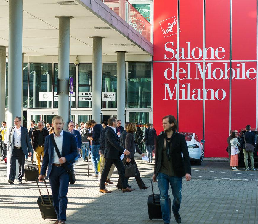 salone del mobile Milan Design Week: best furniture brands at Salone del Mobile in Milan Milan Design Week 10 best furniture brands at Salone del Mobile 8
