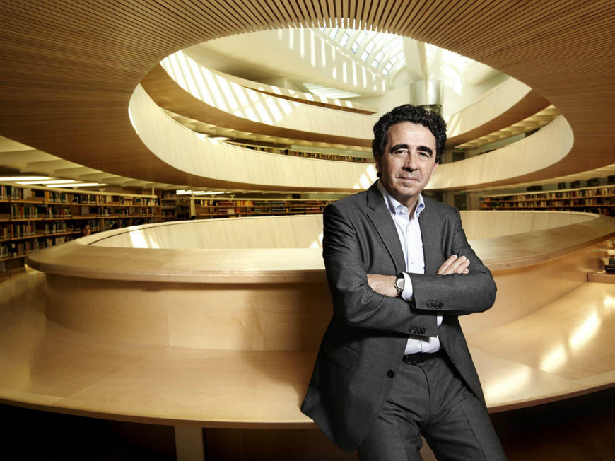 Modern Architecture by Top Architect Santiago Calatrava - 1 modern architecture Modern Architecture by Top Architect Santiago Calatrava Modern Architecture by Top Architect Santiago Calatrava 1