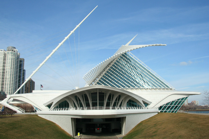 Modern Architecture by Top Architect Santiago Calatrava - 3 modern architecture Modern Architecture by Top Architect Santiago Calatrava Modern Architecture by Top Architect Santiago Calatrava 3