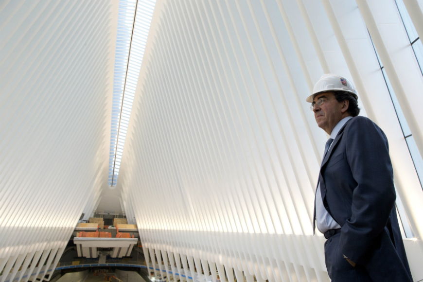 Modern Architecture by Top Architect Santiago Calatrava - 4 modern architecture Modern Architecture by Top Architect Santiago Calatrava Modern Architecture by Top Architect Santiago Calatrava 4