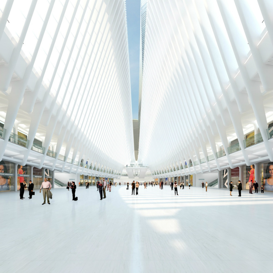 Modern Architecture by Top Architect Santiago Calatrava - 5 modern architecture Modern Architecture by Top Architect Santiago Calatrava Modern Architecture by Top Architect Santiago Calatrava 5