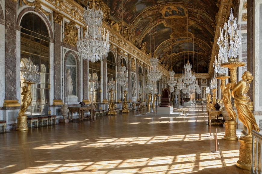 Places to eat Versailles Palace a Trully Royal French Experience Places to eat Places to eat: Versailles Palace a Trully Royal French Experience Places to eat Versailles Palace a Trully Royal French Experience 2