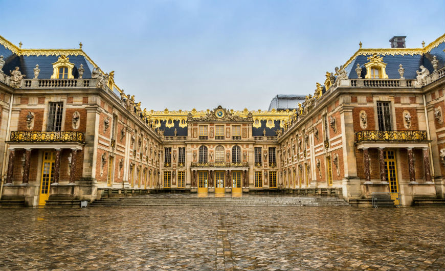 Places to eat Versailles Palace a Trully Royal French Experience Places to eat Places to eat: Versailles Palace a Trully Royal French Experience Places to eat Versailles Palace a Trully Royal French Experience 5