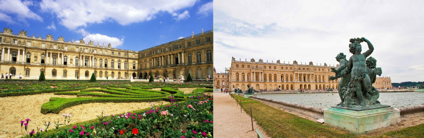 Places to eat Versailles Palace a Trully Royal French Experience Places to eat Places to eat: Versailles Palace a Trully Royal French Experience Places to eat Versailles Palace a Trully Royal French Experience