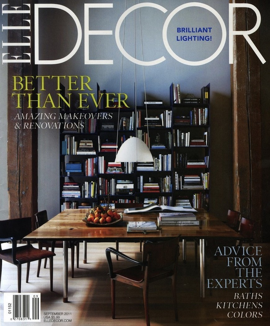 Top 50 usa interior design magazines that you should read for Magazin interior design