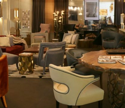 Trends iSaloni 2017: Discover Incredible Interior Design Tips