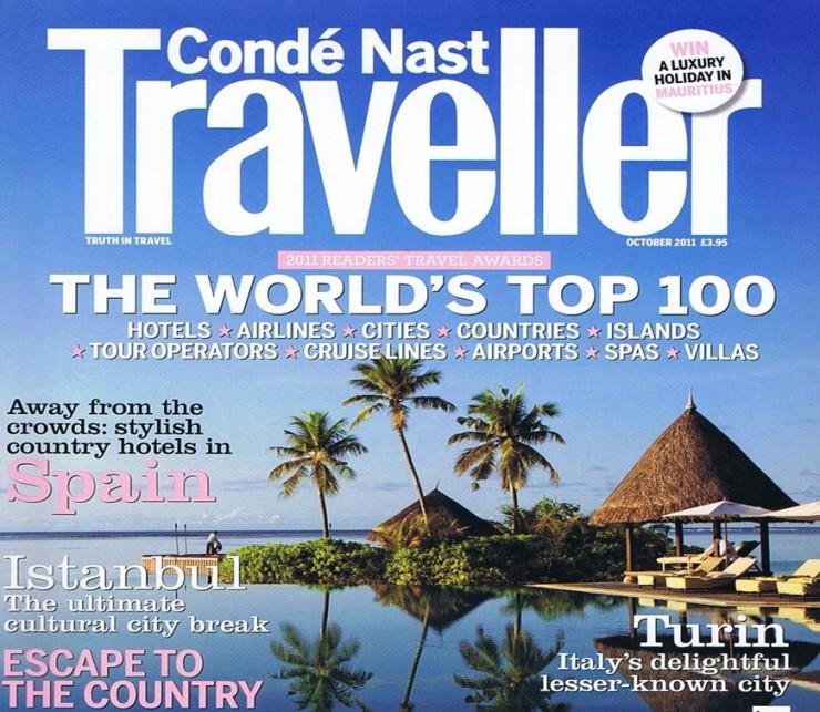 Best Hospitality Magazines