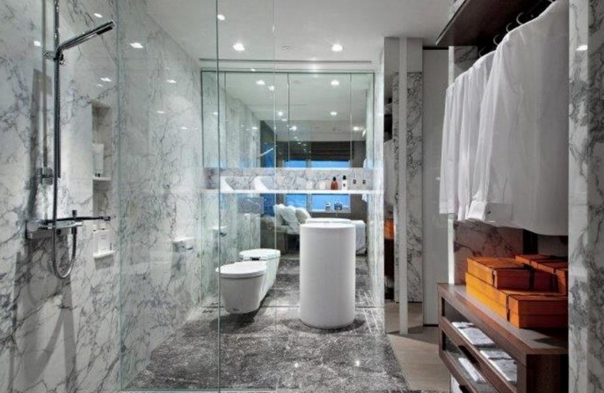 Interior Design Tips Yoo Residence The Hong Kong