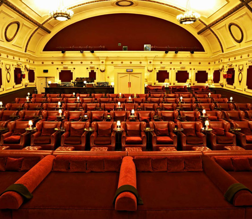 what to do in What to do in London: Best Independent Cinemas featured