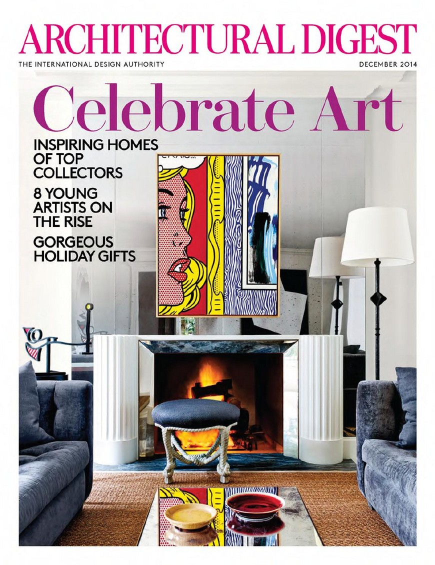 Top 10 USA Interior Design Magazines in 2016 Interior Design Magazines Top 10 USA Interior Design Magazines 1 2