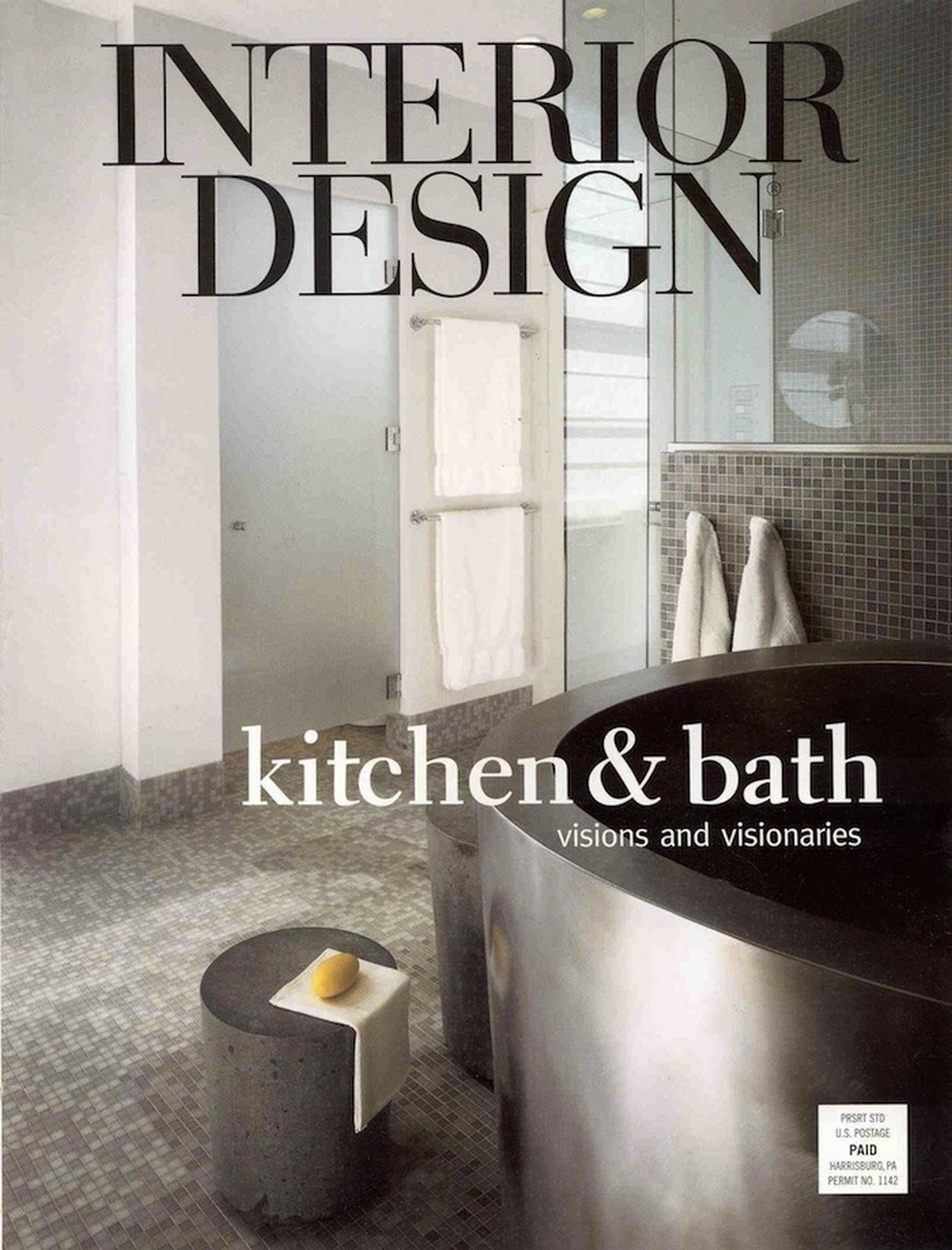 Top 10 Usa Interior Design Magazines In 2016