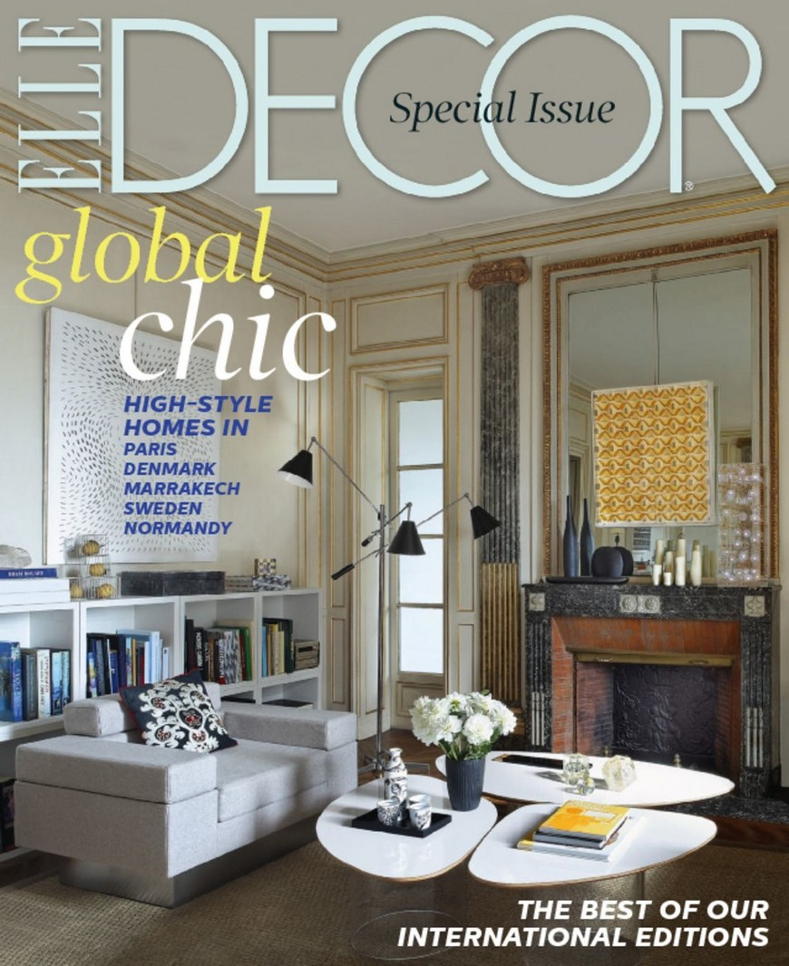 Top 10 USA Interior Design Magazines in 2016 Interior Design Magazines Top 10 USA Interior Design Magazines 4 2
