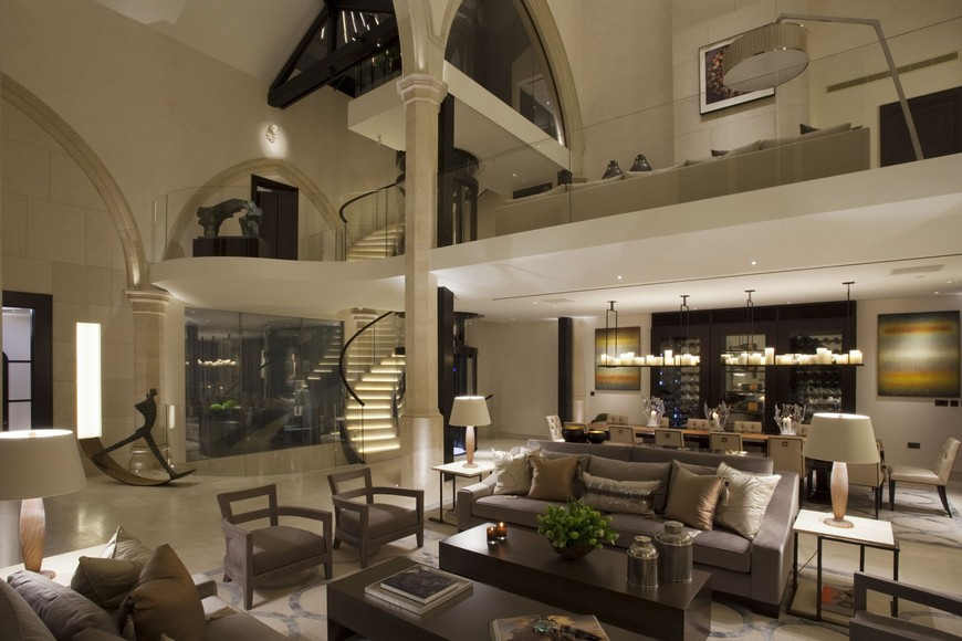 Best Interior Desgin Projects by Taylor Howes 7 taylor howes Best Interior Design projects by Taylor Howes Best Interior Desgin Projects by Taylor Howes 7