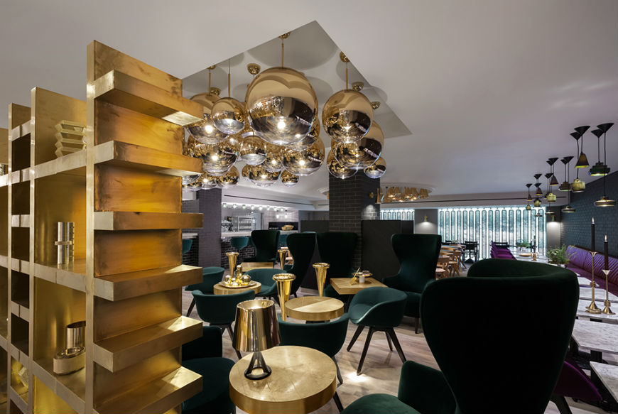 Famous Interior Designers: Top Dining Room Ideas by Tom Dixon famous interior designers Famous Interior Designers:  Top Dining Room Ideas by Tom Dixon Famous Interior Designers Top Living Room Ideas by Tom Dixon 4