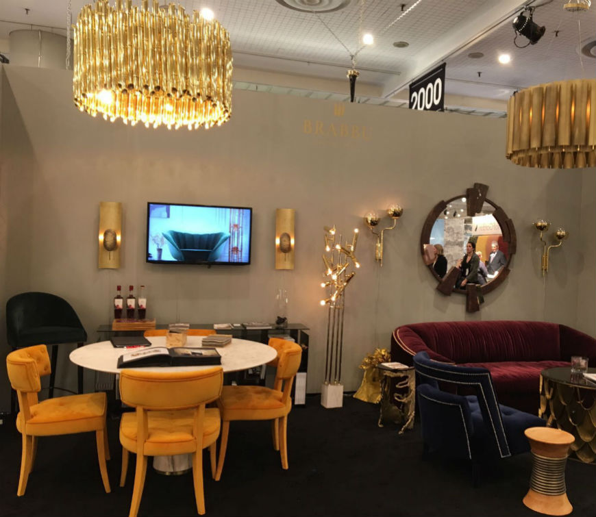ICFF 2016 Highlights The Trade Show Best Moments ICFF 2016 ICFF 2016 Highlights: The Trade Show Best Moments ICFF 2016 Highlights The Trade Show Best Moments 7