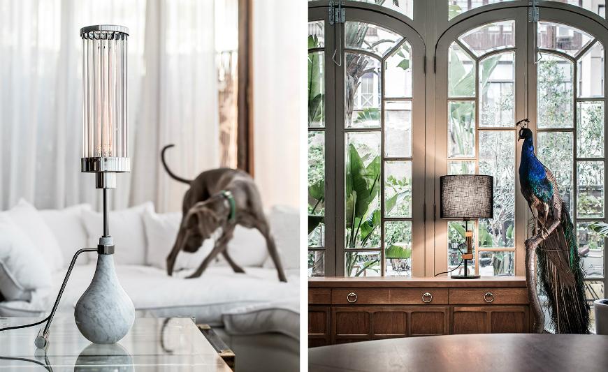 Interior Design Tips Lighting Design By L Zaro Rosa Viol N