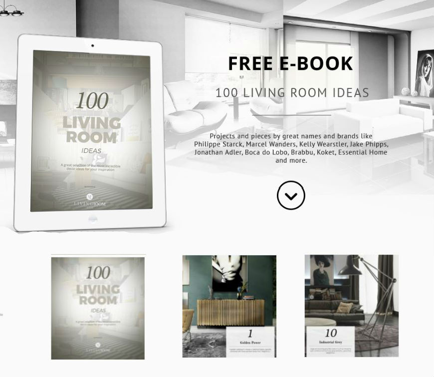 Living Room Ideas 15 Free E-Books to Inspire You free e-books Living Room Ideas: 15 Free E-Books to Inspire You Living Room Ideas 15 Free E Books to Inspire You cover