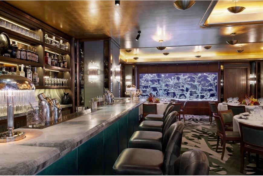 7 best restaurants Best Restaurants in London: Sexy Fish Restaurant by Martin Brudnizki MG 0120 V1 1
