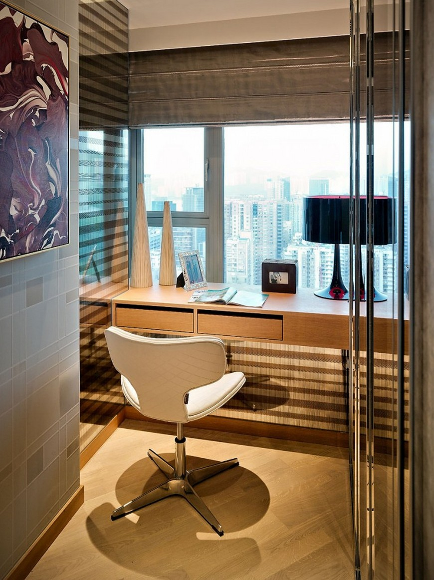 How to Decorate a Small Luxury Interior House in Hong Kong?  Interior House Design How to Decorate a Small Luxury Interior House Design in Hong Kong? Mount East Flat Hong Kong 5 767x1024