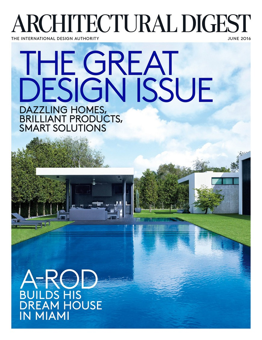 Best Interior Design Magazines: AD June best interior design magazines: ad june Best Interior Design Magazines: AD June june 2016 cover