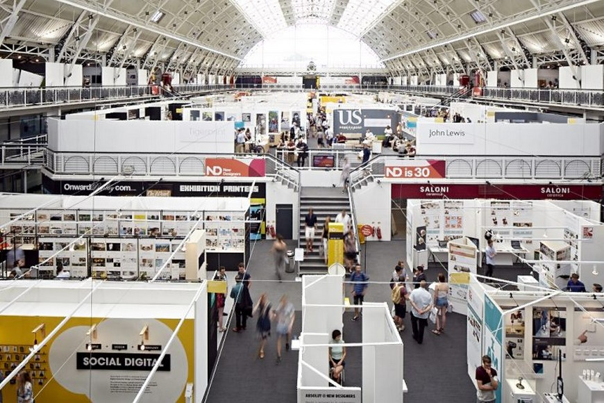 2016 Design Events: Get Ready For New Designers Show London23 new designers show 2016 Design Events: Get Ready For New Designers Show London new designers london 2016 6 768x512