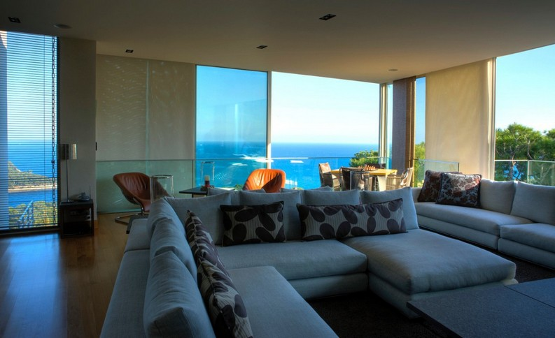 12 Amazing Living Rooms By Casamanara St. Jean Cap Ferrat living room ideas 12 Amazing Living Room Ideas By Casamanara 12 Amazing Living Room Ideas By Casamanara St