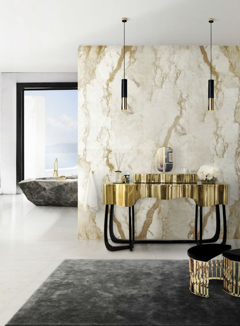 20 Fabulous modern bathroom design Ideas for Luxury Bathrooms With Style design furniture 20 Fabulous Design Furniture Ideas for Luxury Bathrooms With Style 20 Fabulous Design Furniture Ideas for Luxury Bathrooms With Style 10
