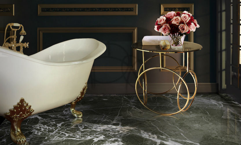 20 Fabulous Design Furniture Ideas for Luxury Bathrooms With Style