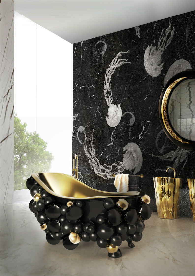 20 Fabulous Wall Mirror Ideas for Luxury Bathrooms With Style design furniture 20 Fabulous Design Furniture Ideas for Luxury Bathrooms With Style 20 Fabulous Design Furniture Ideas for Luxury Bathrooms With Style 6