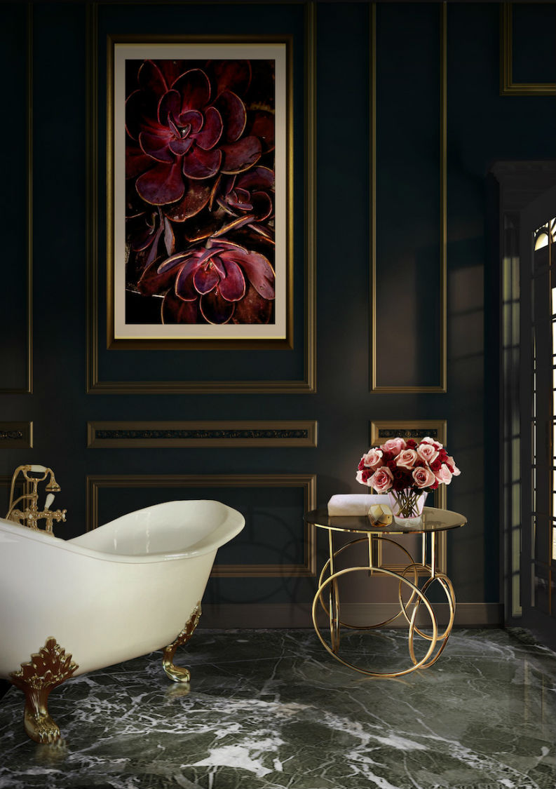 20 Fabulous Wall Mirror Ideas for Luxury Bathrooms With Style design furniture 20 Fabulous Design Furniture Ideas for Luxury Bathrooms With Style 20 Fabulous Design Furniture Ideas for Luxury Bathrooms With Style 8