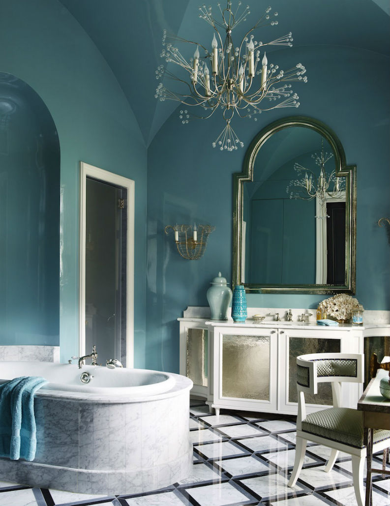 20 Fabulous Wall Mirror Ideas for Luxury Bathrooms With Style design furniture 20 Fabulous Design Furniture Ideas for Luxury Bathrooms With Style 20 Fabulous Wall Mirror Ideas for Luxury Bathrooms With Style 2